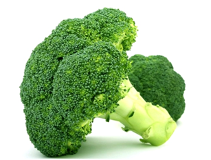 verduras alimentacion brocoli diamante gould
