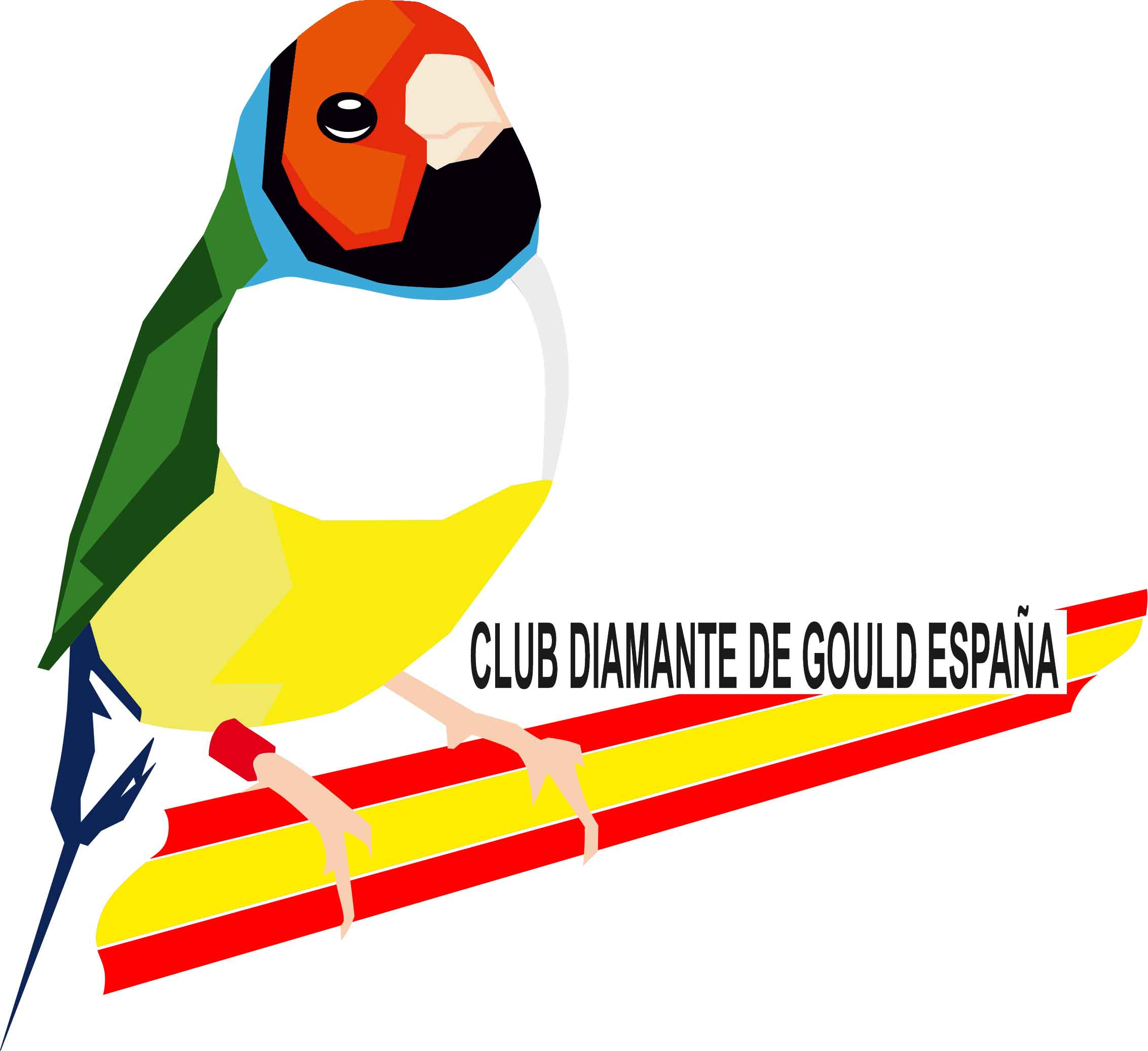 club diamante de gould españa logo