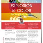 Revista Nuetros Pajaros Eladio Rubio Club Diamante de Gould