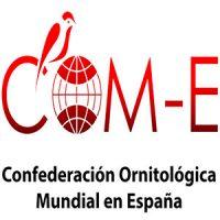 Confederacion Ornitologica Mundial es España